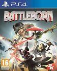 Battleborn for Sony PlayStation 4 Ps4
