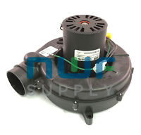 Nordyne Intertherm Fasco Inducer Blower Motor Assembly 702111227 7021-11227
