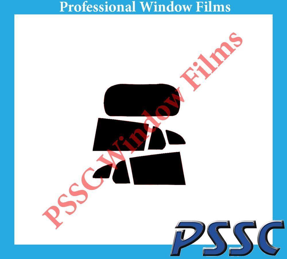 PSSC Pre Cut Rear Car Window 5% Tint Films for Renault Megane Estate 2009-2014