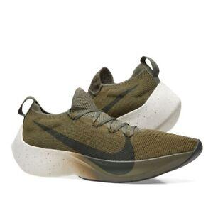625d83c6f63ae4 Image is loading Nike-Zoom-Vapor-Street-Flyknit-Medium-Olive-Sequoia-