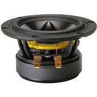 Dayton Audio Rs100-8 4 Reference Full-range Driver
