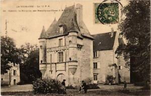 CPA-Chateau-de-Rouyray-par-Preuilly-sur-Claise-611689