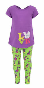 Girls Easter Chick Dress with Tutu 2t 3t 4t 5 6 7 8 Toddler Kids Clothes