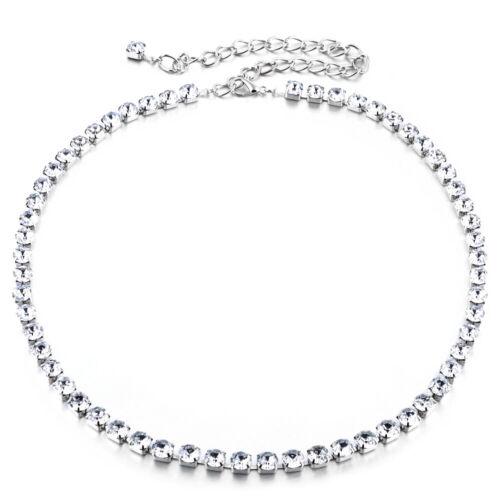 Diamante Waist Belt Adjustable Row Women Fashion Rhinestone Jewellery Accessory