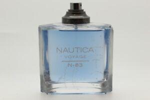 add478ff Nautica Voyage N-83 by Nautica Eau De Toilette Spray, 3.4 Ounce (U/B ...