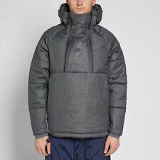 Nike Men's Sportswear Tech Pack Synthetic Fil Jacket Size Large 928885 010
