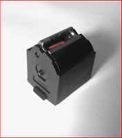 4 Ruger Bx1 Black + Case For 10 Ruger 10/22 Bx-1 Fits Takedown + Monocular