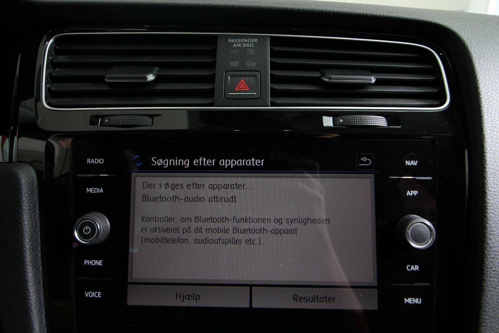 VW Golf VII TDi 150 Highl. Variant DSG