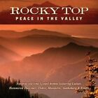 Rocky Top Peace in The Valley 0792755599525 by Jim Hendricks CD