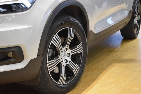 Volvo XC40 2,0 D4 190 Inscription aut. AWD - billede 4