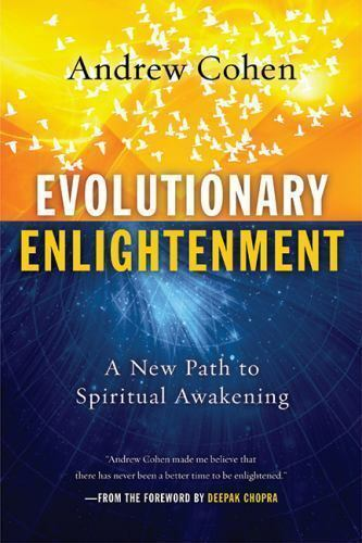 Evolutionary Enlightenment : A New Path to Spiritual Awakening by Andrew... 3