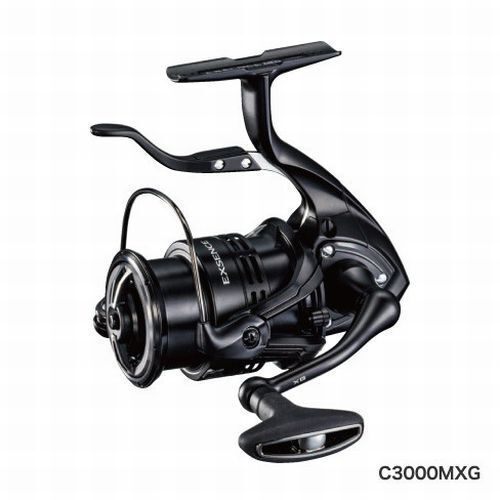 Shimano EXSENCE LB C300-MXG Spinning Rulle