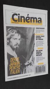 Rivista Settimanale Cinema N°420 Del 16 Au 23 Dicembre 87