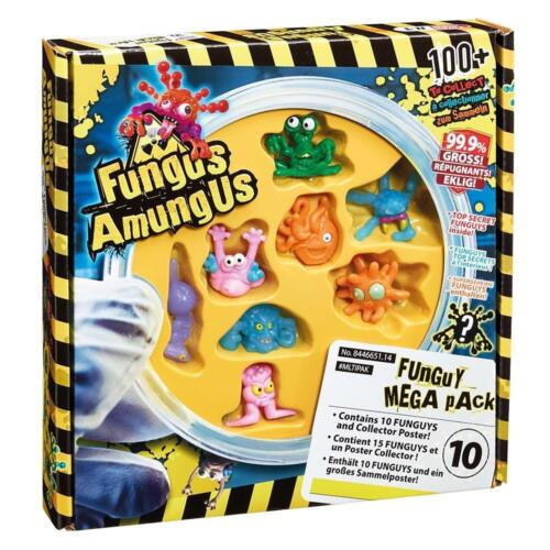 Fungus Amungus Mega Pack Batch 1 Assorted