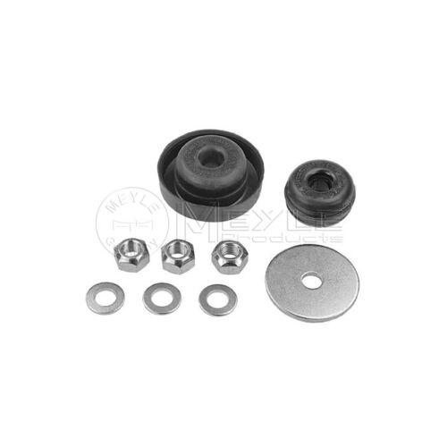 Stoßdämpfer MCX0043 MEYLE 014 740 0002 Montagesatz