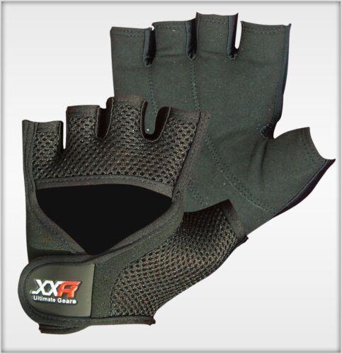 XXR Cycling Gloves MTB Biker Gloves Fingerless Bicycle Gloves