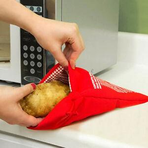 Poche Cuisson Micro Ondes Pomme De Terre Autres Cook Tatoes Potato Express Neuf
