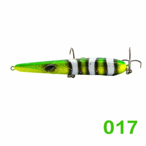 Needle Fishing Lure 90mm 17g Long Casting Pencil Asture Sinking Trolling Lure
