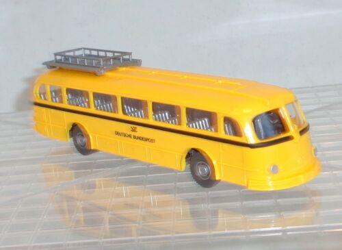 "Mercedes Pullmanbus /""DBP/"" Wiking"