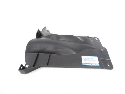 Genuine Mazda BP4K-56-114D Passenger Rear Engine Splash Shield 04-09 3 06-10 5