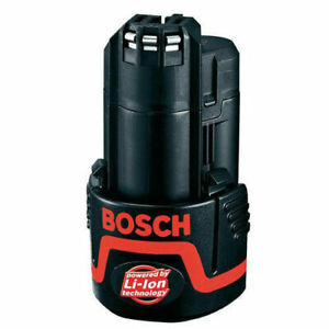 Bosch-Akku-GBA-12V-2-0Ah-Ersatzakku-1600Z0002X-Professional-Original