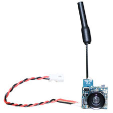 Boldclash F-01 5.8GHz TX Camera AIO Combo 3.4g AV TX 48CH Power Supply 2.9V-5.5V