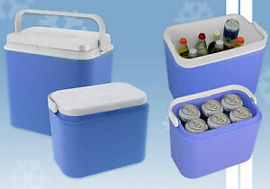 Cool Box large 24l cool box and/or small 10l cool box ice packs picnics