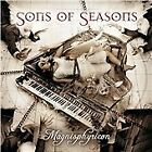 Sons of Seasons - Magnisphyricon (2011)