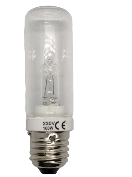 100W   64400//64401 64474//64476 klar OSRAM Halolux Ceram Halogenlampe E27  70W