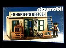 western , mur 1164 sympa piece detaché Sheriff/'s office 3423 playmobil