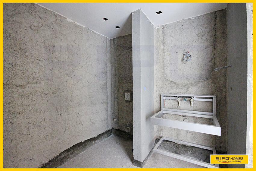 Alanya Kargicak - Lækker ny luksus lejlighed i...