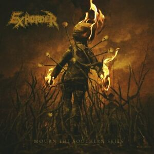 EXHORDER-MOURN-THE-SOUTHERN-SKIES-CD-NEW