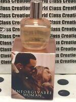 Unforgivable For Women By Sean John - 1.7 Oz/50 Ml Scent Perfume Spray In Box