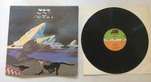 YES  039DRAMA039 Original Vinyl LP 1980 Atlantic K50736 Ex - <span itemprop='availableAtOrFrom'>Peasmarsh, Guildford, Surrey, United Kingdom</span> - YES  039DRAMA039 Original Vinyl LP 1980 Atlantic K50736 Ex - Peasmarsh, Guildford, Surrey, United Kingdom