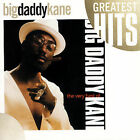 The Very Best of Big Daddy Kane by Big Daddy Kane (CD, Jan-2008, Rhino (Label))