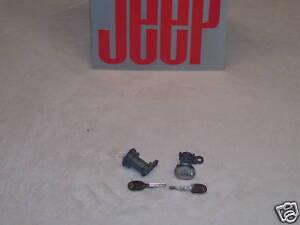 Jeep-CJ-lock-cylinder-Jeep-CJ-door-lock