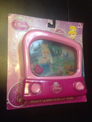 Disney Princess Water Game Brand New Blip Toys