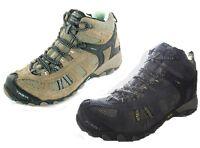 Regatta Lady Carbon Waterproof Breathable Lightweight Walking Trainers - Rwf256