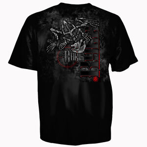Chris Kyle Frog Foundation Kryptek Predator T Shirt