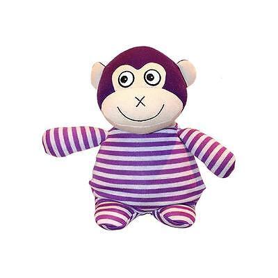 Bescheiden Greenlife Warmies Pop Wärmestofftier Affe Mit Lavendel-korn-füllung Plüschtiere & -figuren