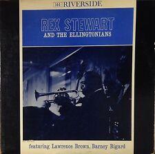 Rex Stewart and The Ellingtonians-Riverside 144-BARNEY BIGARD