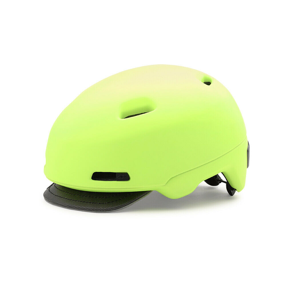 Giro Sutton MIPS City Fahrrad Helm yellow 2019