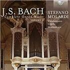 Johann Sebastian Bach - J.S. Bach: Complete Organ Music, Vol. 4 (2015)