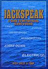 Jackspeak: A Guide to British Naval Slang by Rick Jolly (Paperback, 2000)