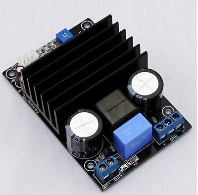 IRS2092 Class D mono amplifier board 200W
