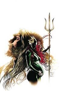 Aquaman-57-2020-Dc-Comics-First-Print-Rocha-Cover
