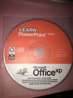 Learn Powerpoint Microsoft Office Xp 2002