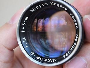 Mint-Nikon-RF-50mm-F1-4-Lens-f-S3-S2-Olympus-EM1-Sony-A7-A7R-II-III-Fujifilm-XT2