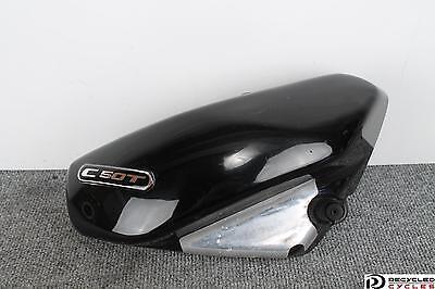 2007 07 SUZUKI BOULEVARD C50T VL 800 Right Side Cover / Panel