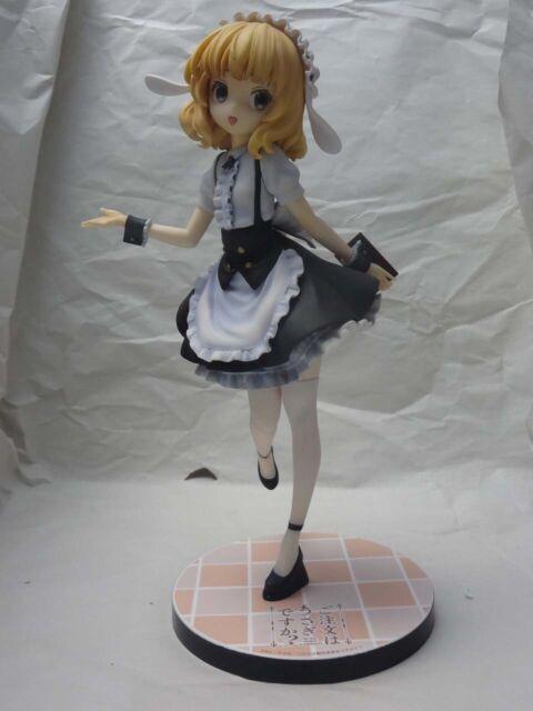Sharo Kirima Uniform Figure Furyu syaro from Japan Track Is the Order a Rabbit